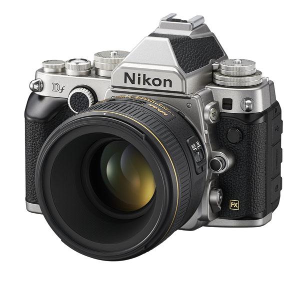 Nikon Df: おばさんの、ひとりごと
